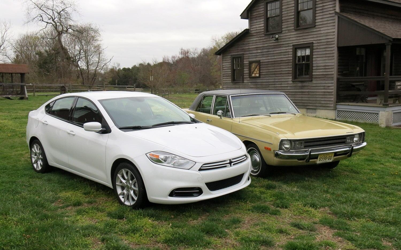 Dodge Dart Sxt >> 2013 Dodge Dart SXT - Four Seasons Update - March 2013 - Automobile Magazine