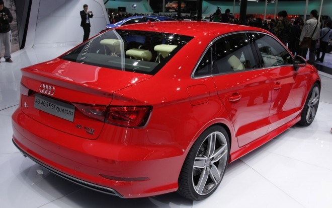 2014 Audi A3 Right Rear Angle1 660x413