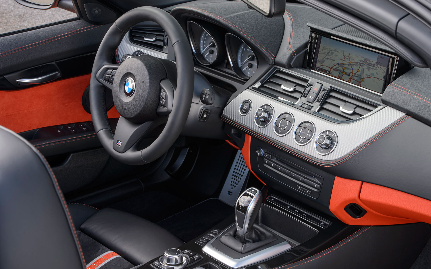 Bmw Quotes 2014 Bmw Z4 First Drive  Automobile Magazine