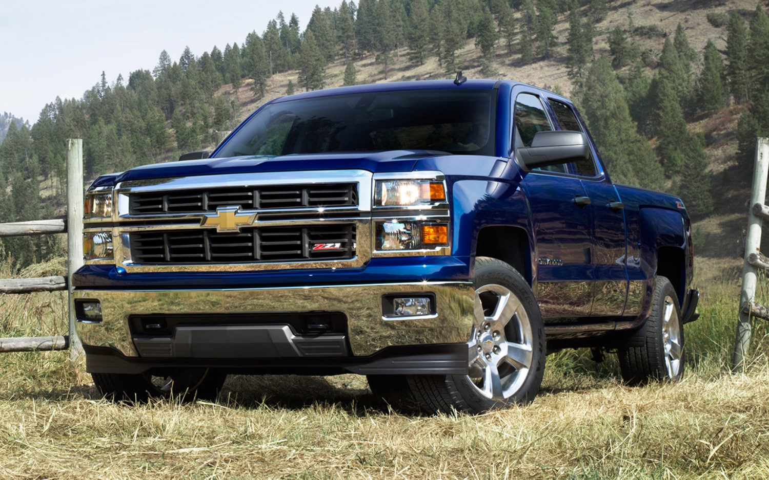 2014 chevrolet silverado gmc sierra pricing power announced. Black Bedroom Furniture Sets. Home Design Ideas