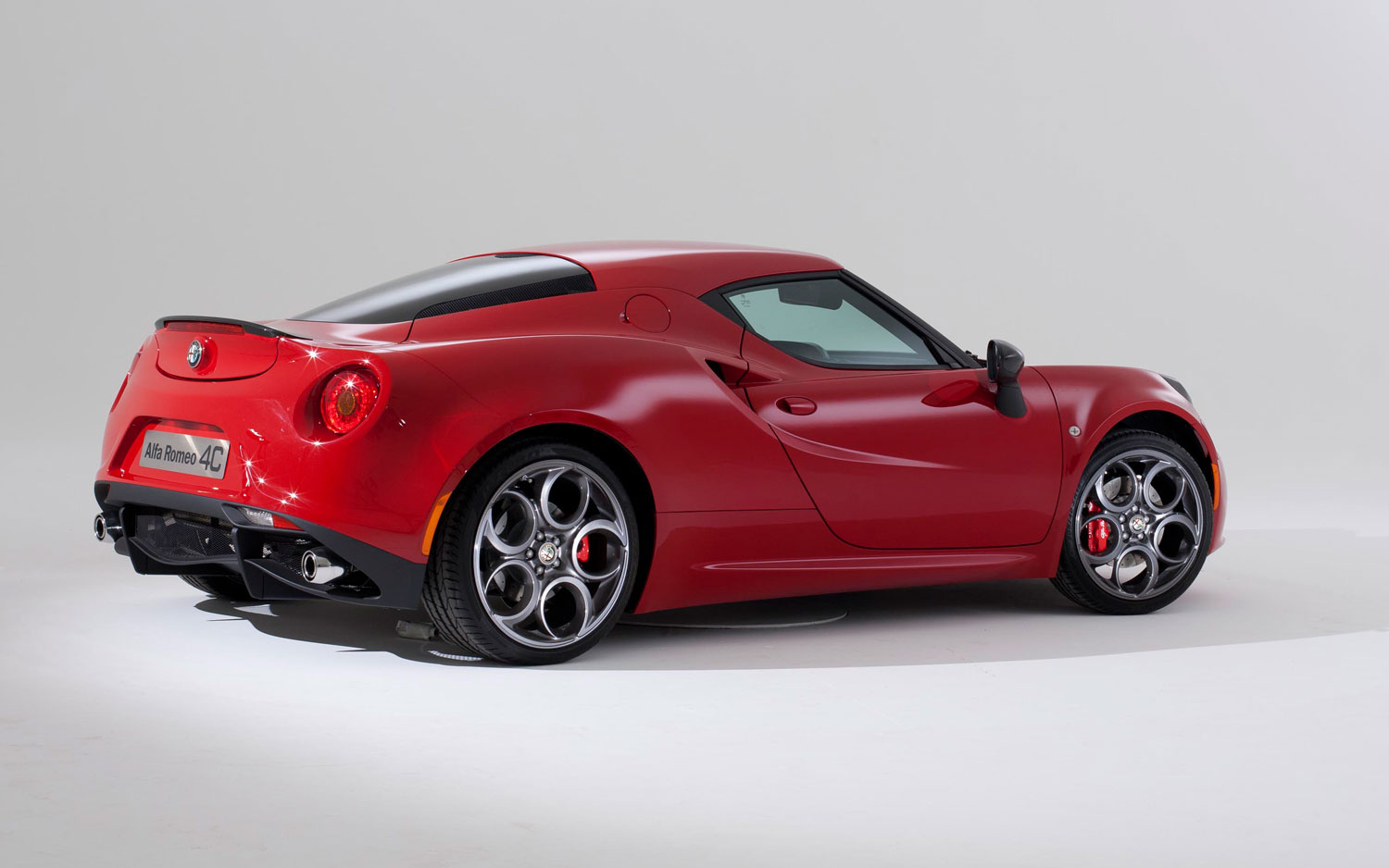 Rear Spoiler Alfa Romeo Bulletin Board Forums My Bad For Showing You All The After Market Stuff First