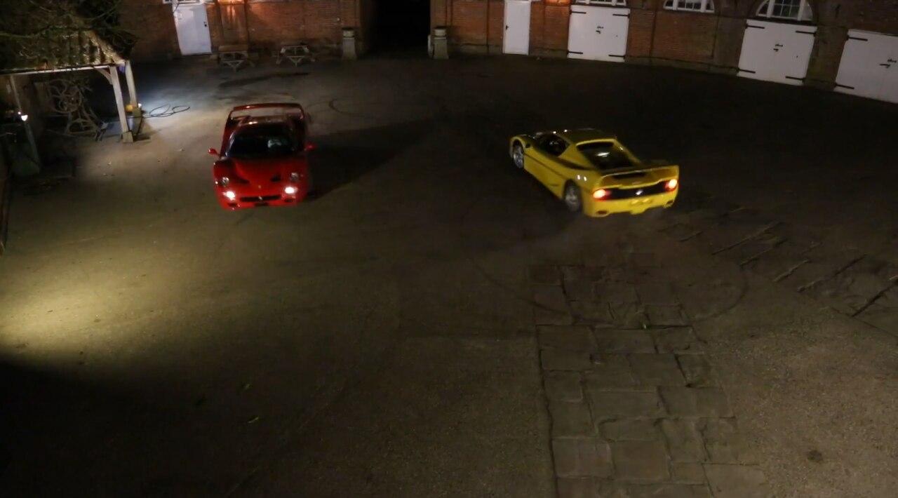 Ferrari F50 32