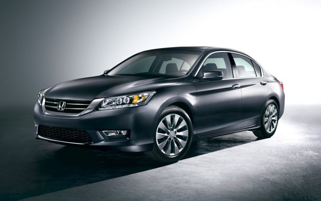 Honda Accord Front Left Sisde View1 660x413