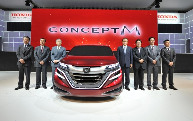 Honda Concept M Shanghai Executives1 660x413