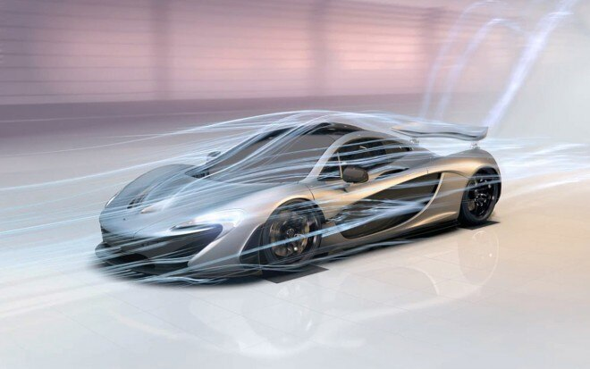 McLaren P1 Designed By Air Image 11 660x413