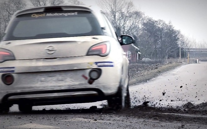 Opel Adam R2 Rally Car Screen Capture1 660x413
