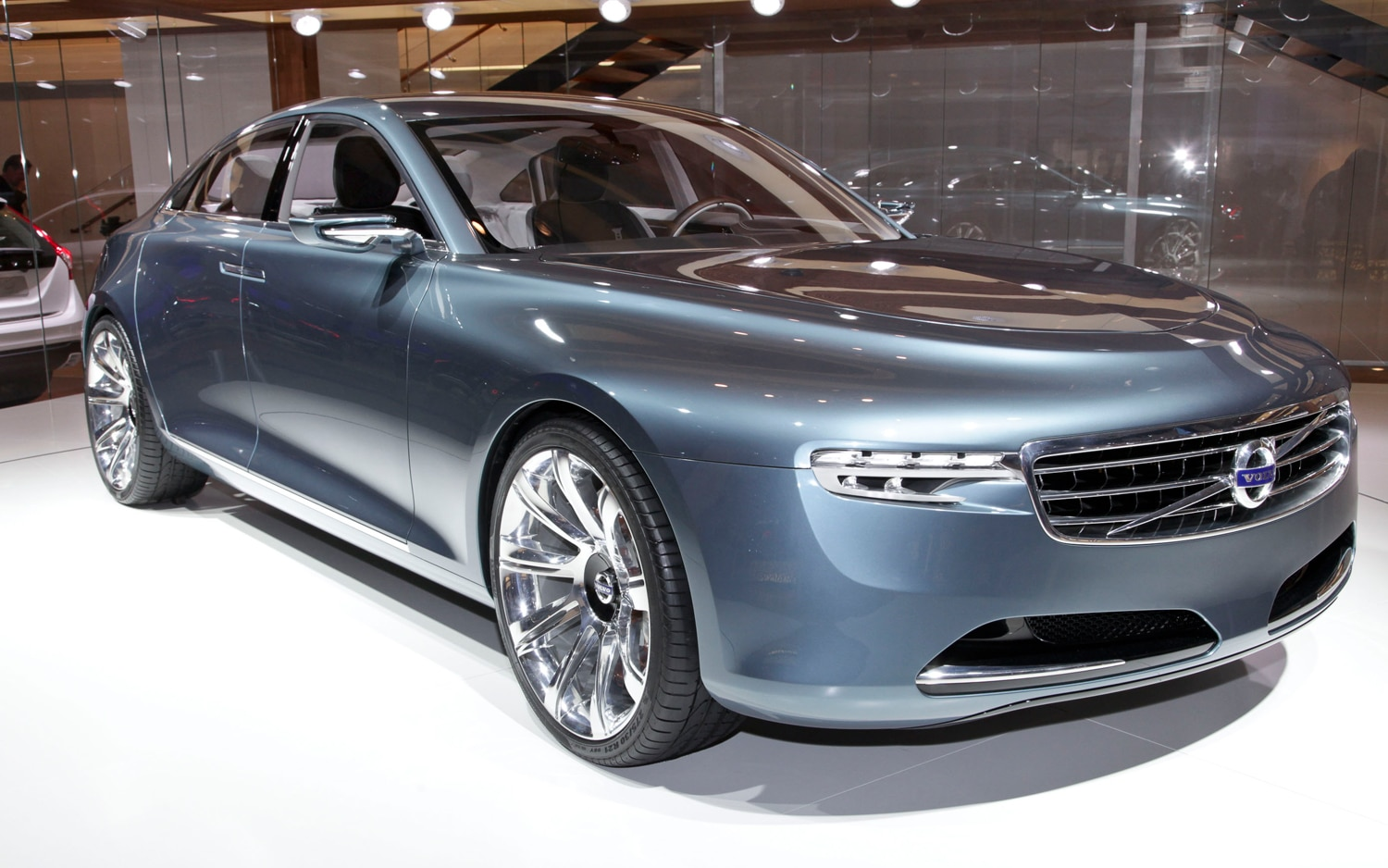 Volvo Concept You Front Three Quarter1