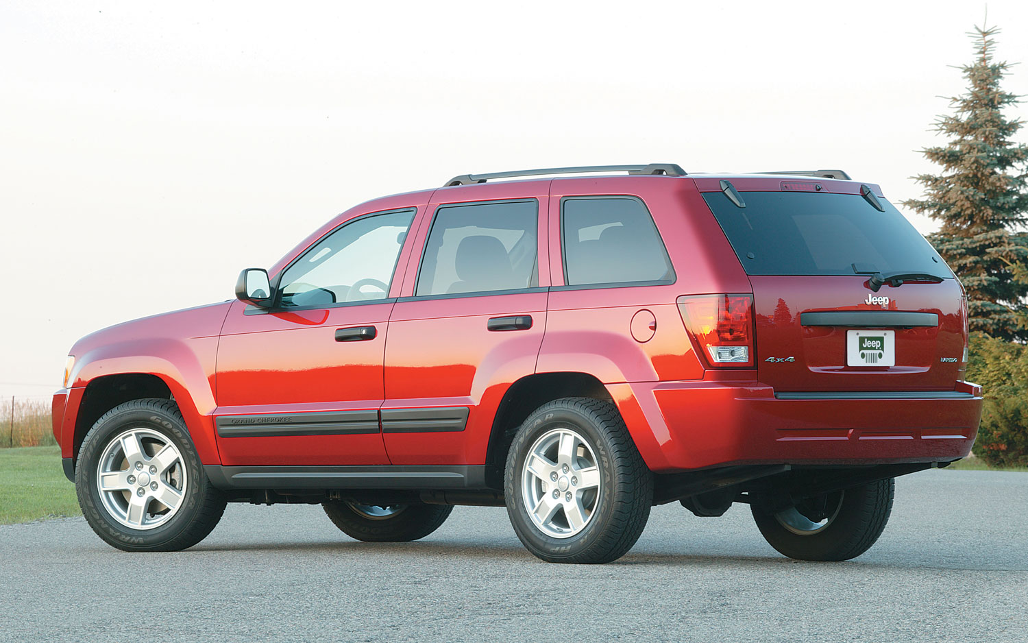 recall central: 2005-2010 jeep grand cherokee, commander suvs for