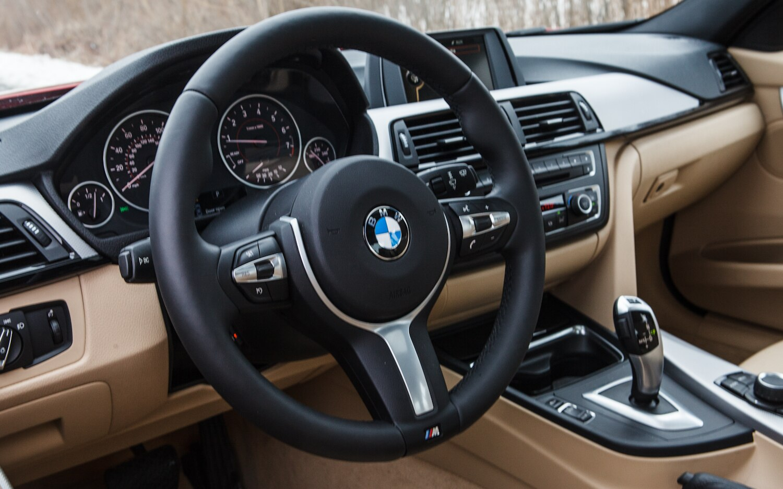 BMW I M Sport Line Editors Notebook Automobile Magazine - 2013 bmw 328i m sport package