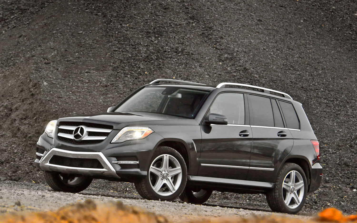 2013 mercedes benz glk250 bluetec 4matic driven. Black Bedroom Furniture Sets. Home Design Ideas