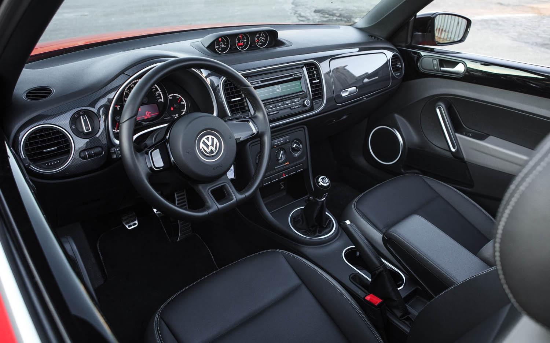 volkswagen beetle interior 2014. as volkswagen beetle interior 2014