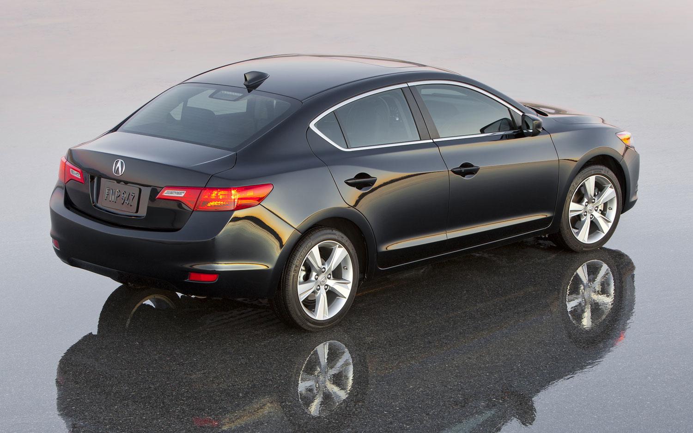 2014 Acura ILX Sedan Priced At $27,795