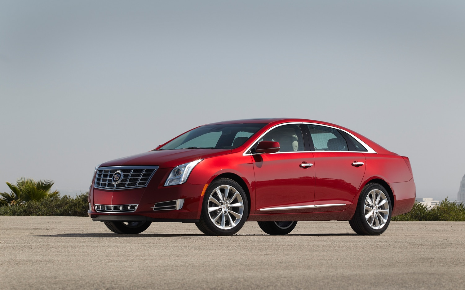 2014 cadillac xts gets 410 hp turbo v 6 more equipment. Black Bedroom Furniture Sets. Home Design Ideas