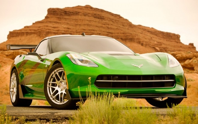 2014 Chevrolet Corvette From Transformers 41 660x413