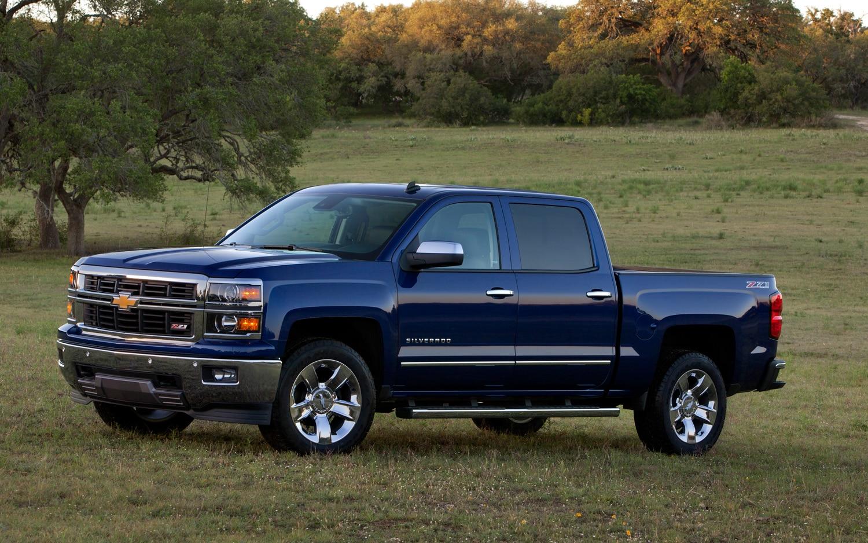 2014 Chevrolet Silverado First Drive - Automobile Magazine