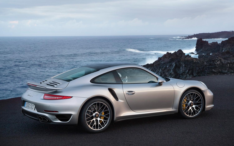as - 911 Porsche 2014