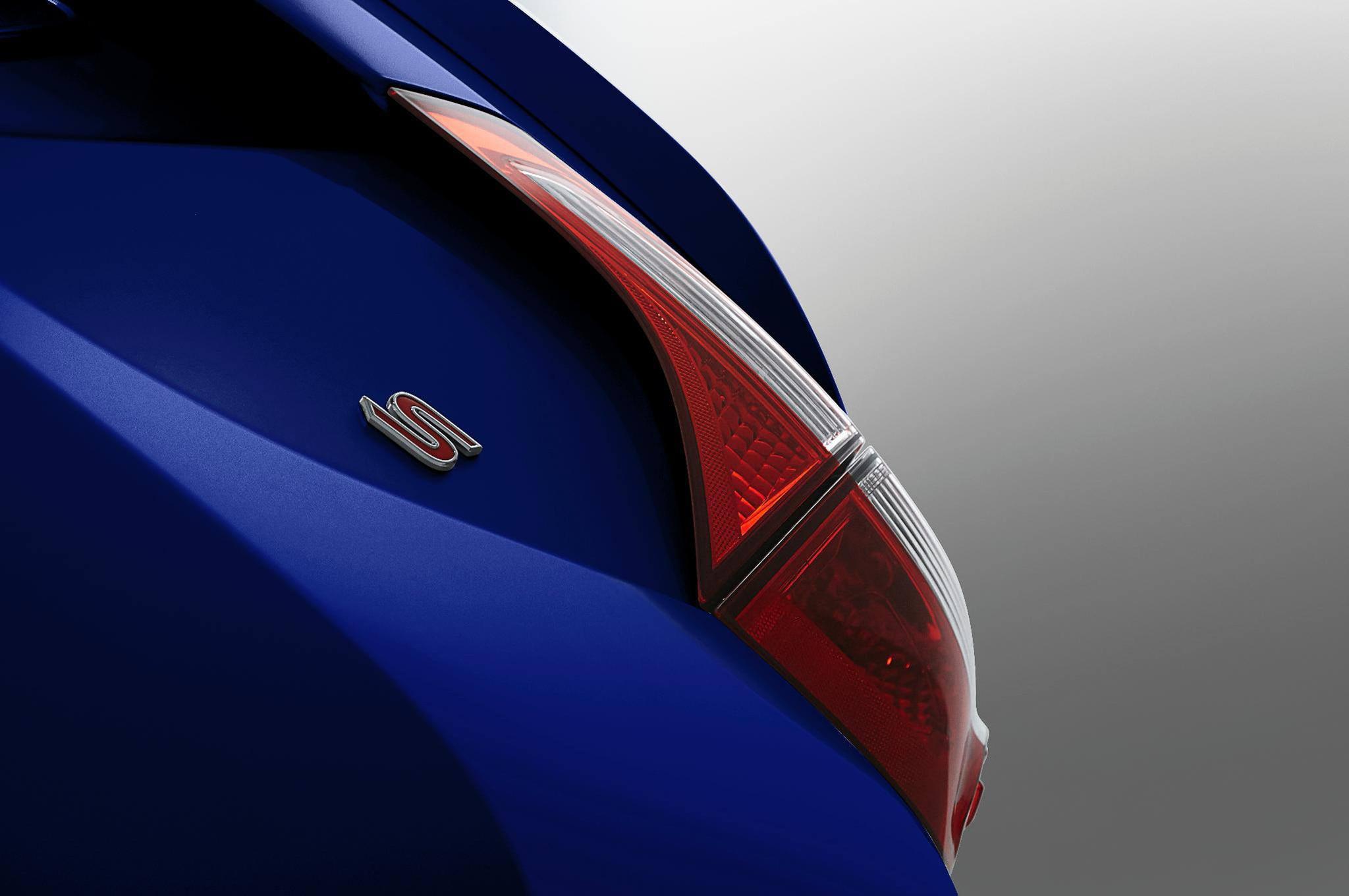 2014 Toyota Corolla Teaser Image 11