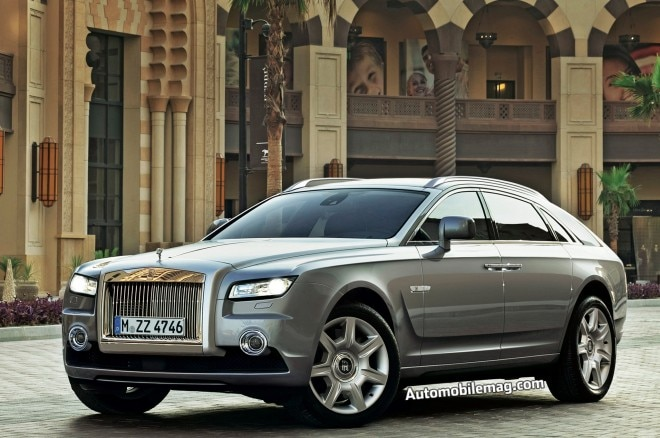 2018 Rolls Royce Pullman Front Three Quarter Rendering1 660x438
