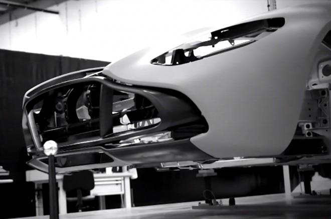 Aston Martin CC100 Speedster Video Snapshot1 660x438