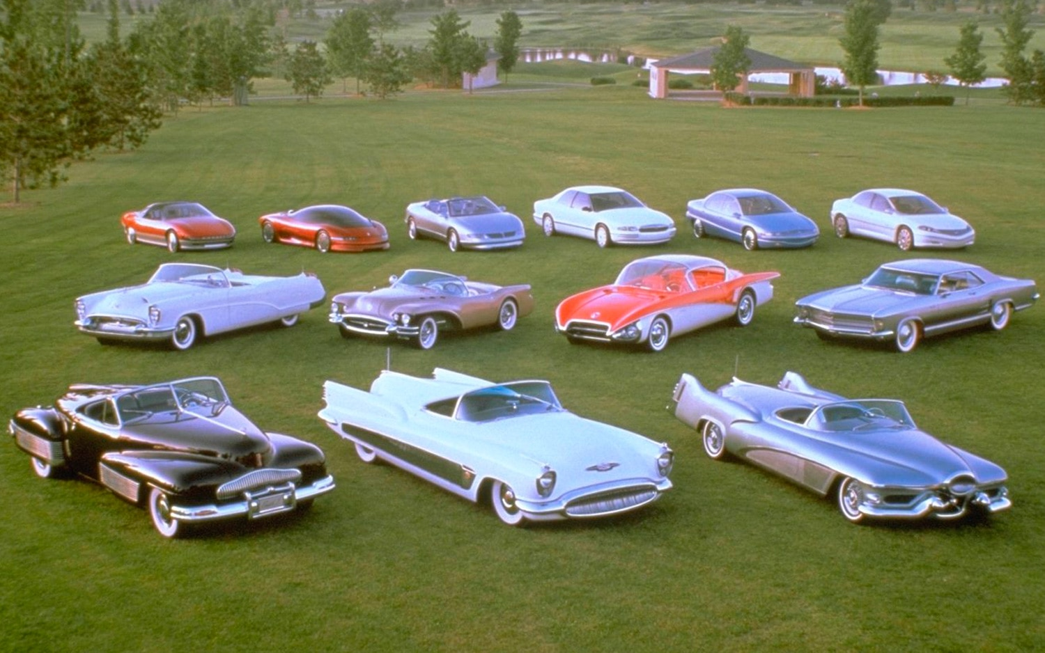 Buick Concept Cars Lead Image1