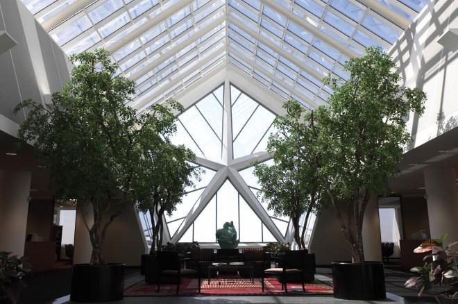 Chrysler Auburn Hills Interior1 660x438