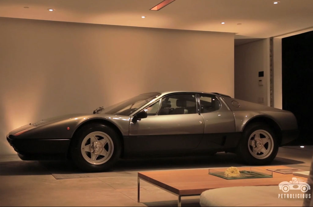 Ferrari 512i BB Profile Inside House1