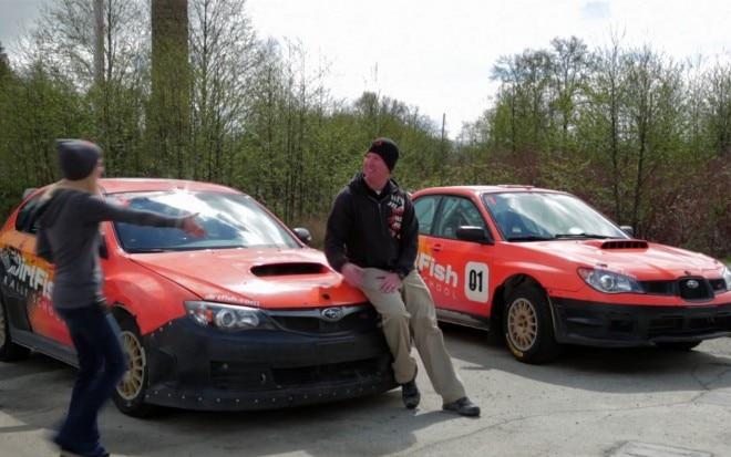 Subaru Impreza WRX STI And Lang Wooten1 660x413