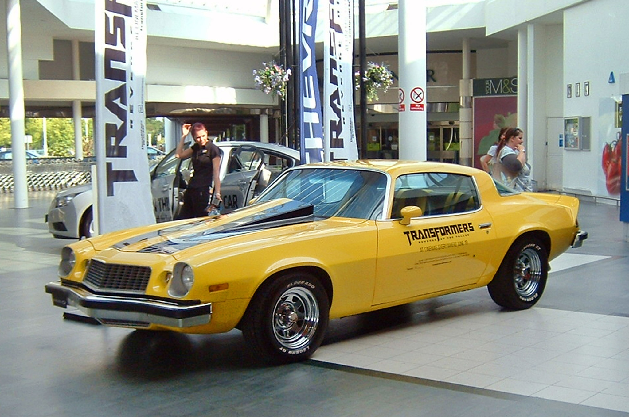 1967 ss camaro bumblebee the image kid. Cars Review. Best American Auto & Cars Review
