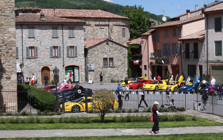 Lamborghinis Bobbio1