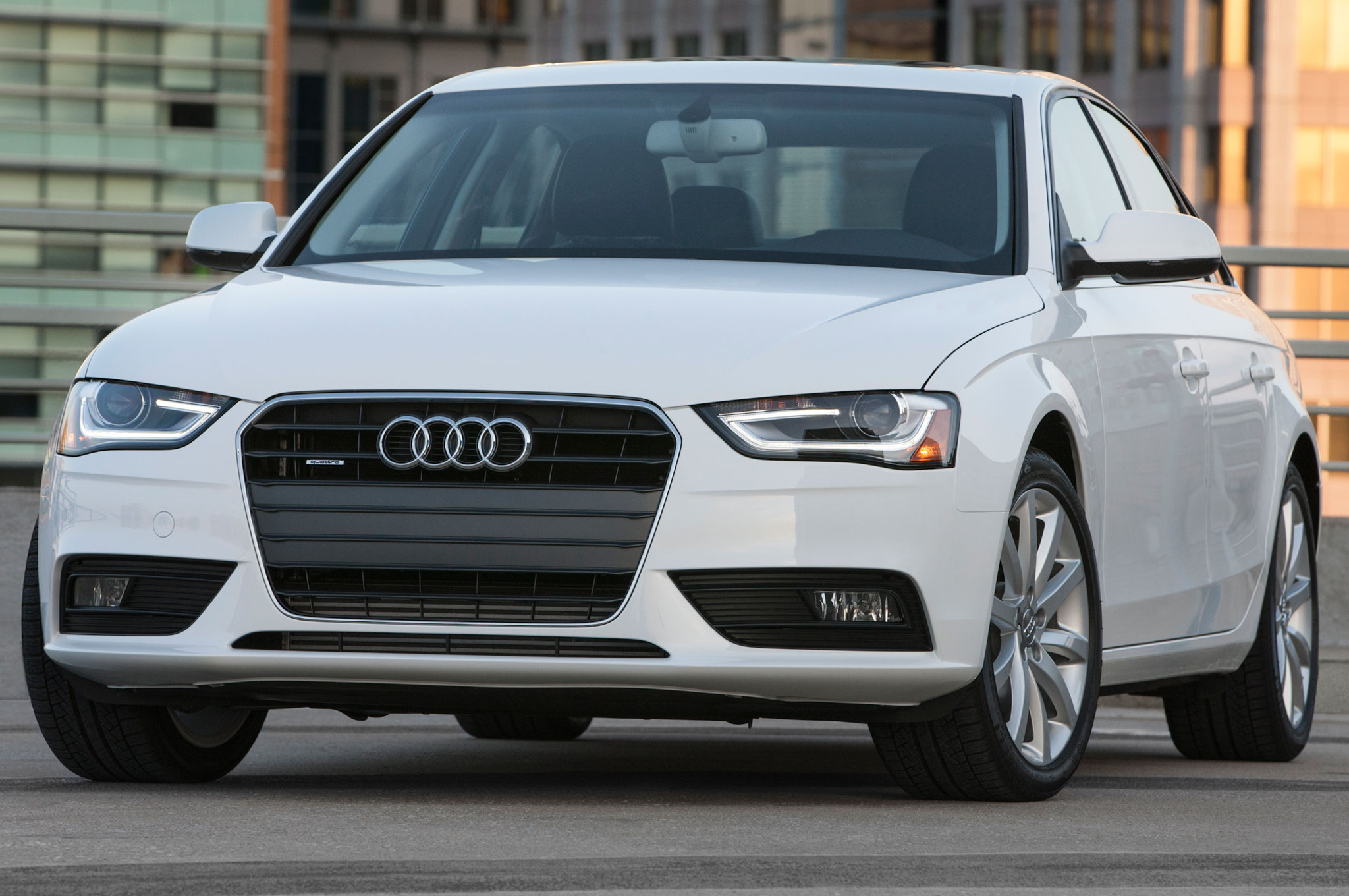 2014 audi lineup pricing revealed from q5 to a8 w12. Black Bedroom Furniture Sets. Home Design Ideas