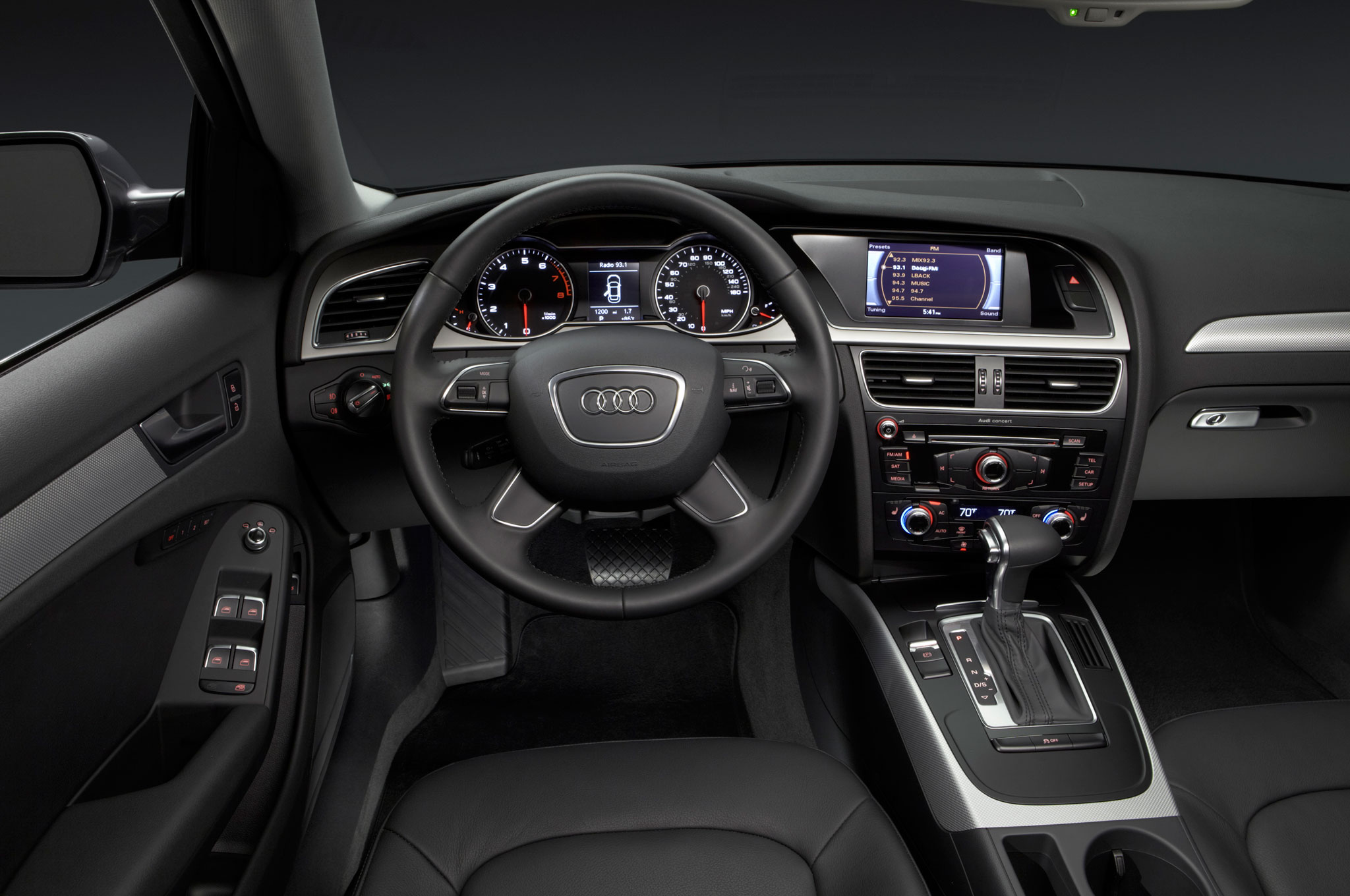 2014 Audi Lineup Pricing Revealed From Q5 To A8 W12