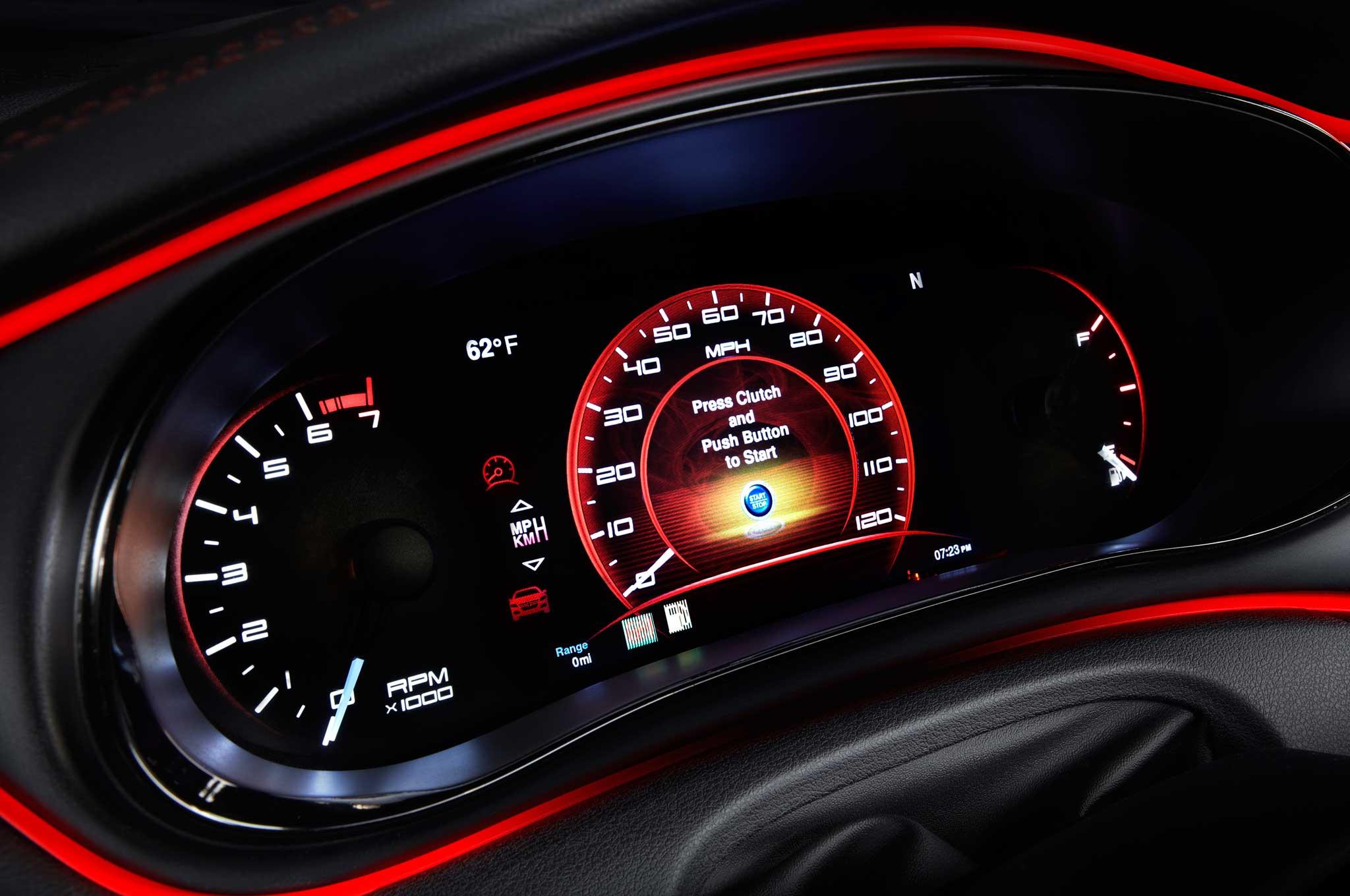 2013 Dodge Dart Recalled For Powertrain Recalibration