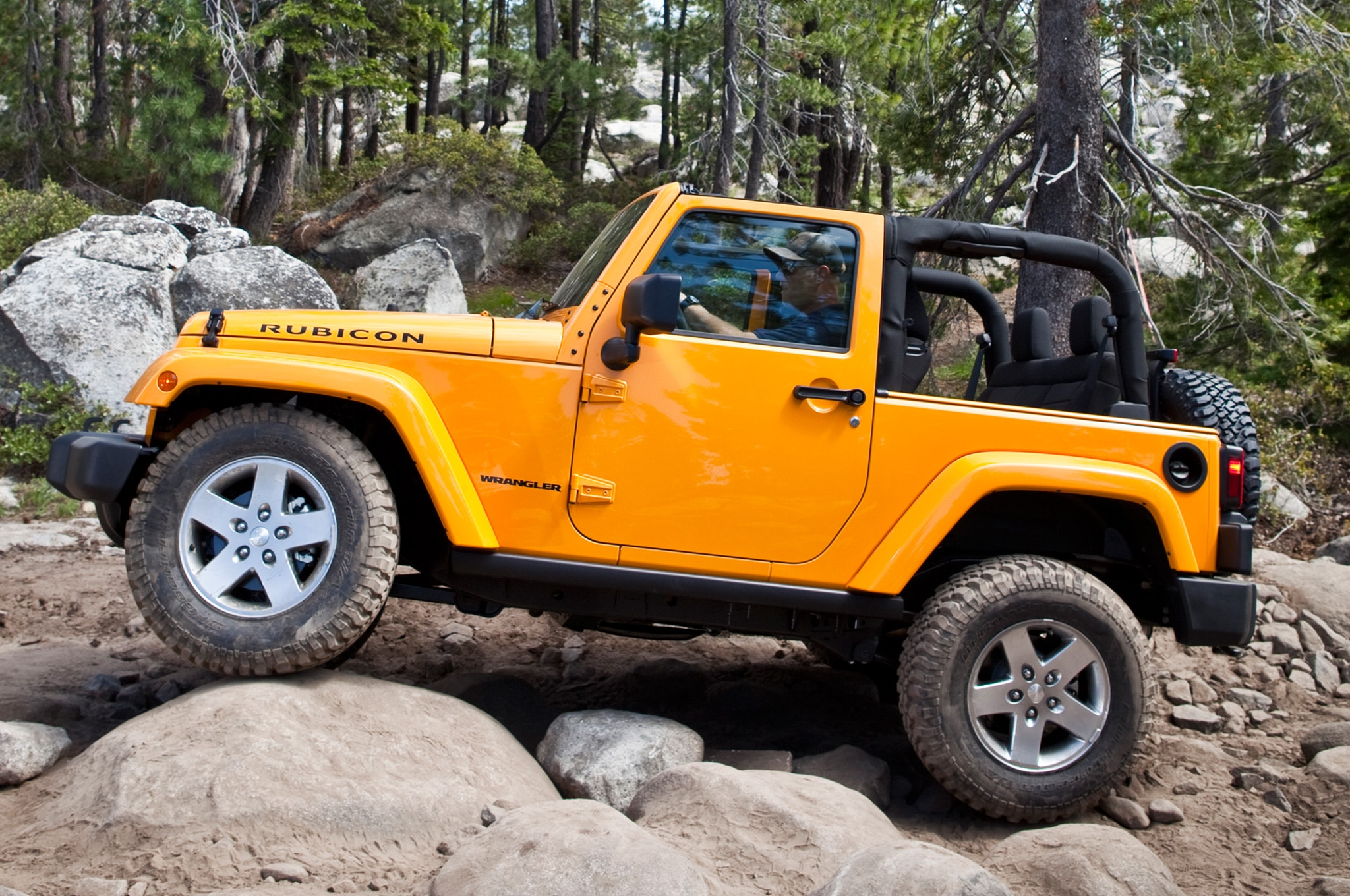 4wd vs. awd: there's a difference
