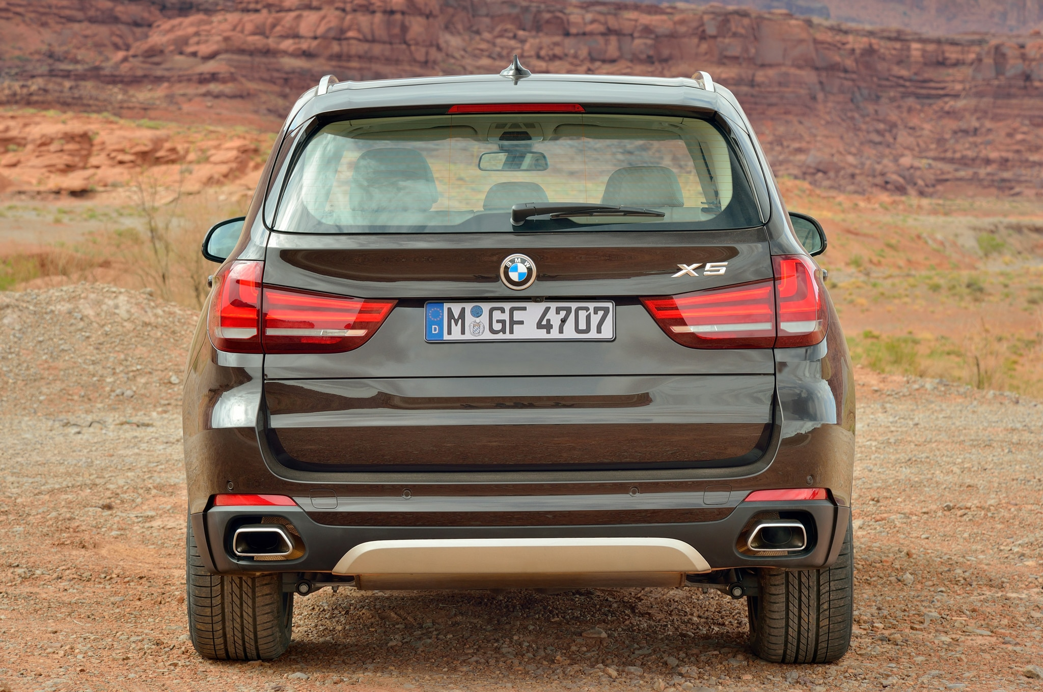 BMW X Priced From - 2014 bmw x5 msrp
