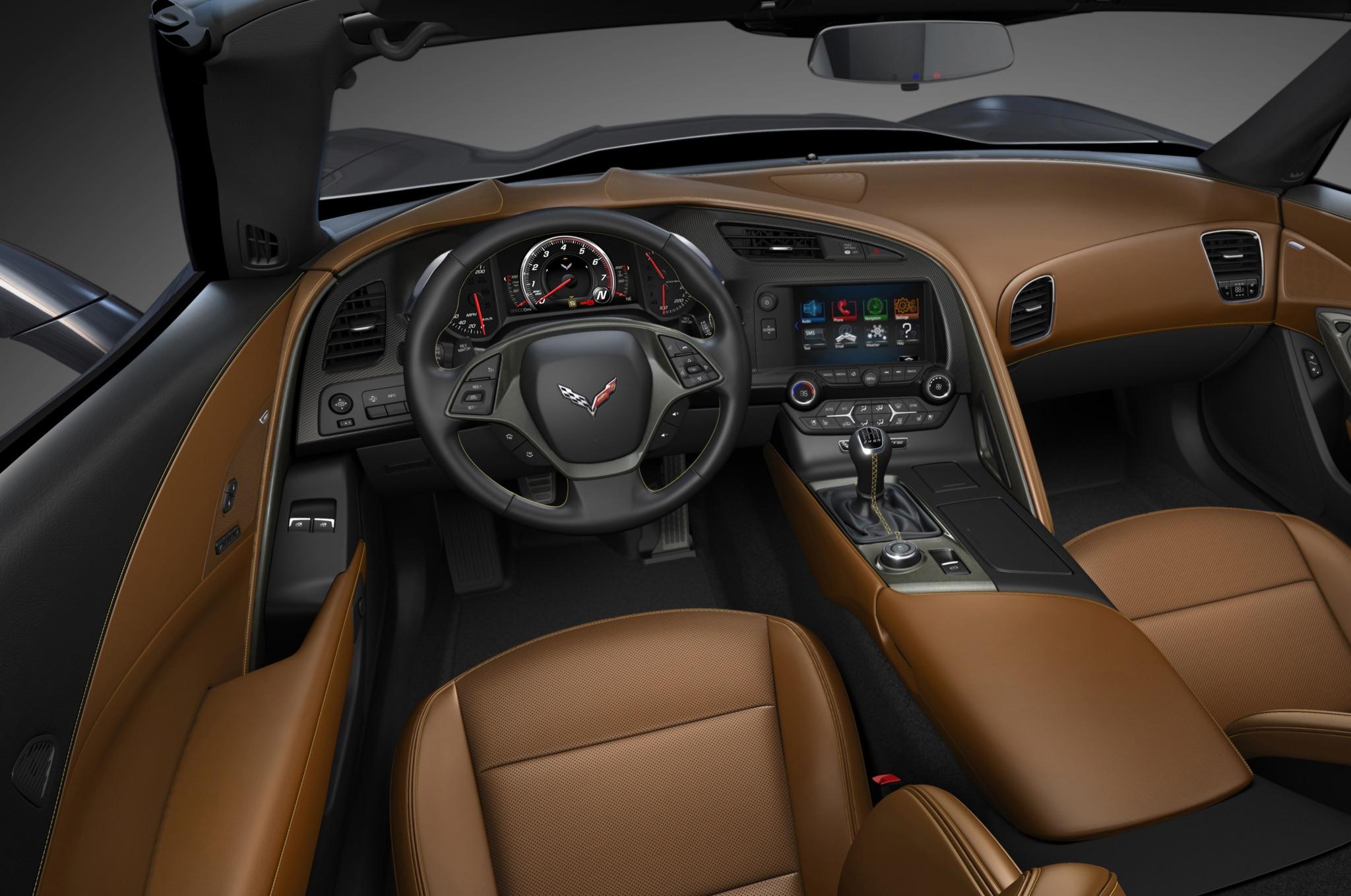 2014 chevrolet corvette stingray z51 goes 0 60 mph in 3 8 seconds. Black Bedroom Furniture Sets. Home Design Ideas