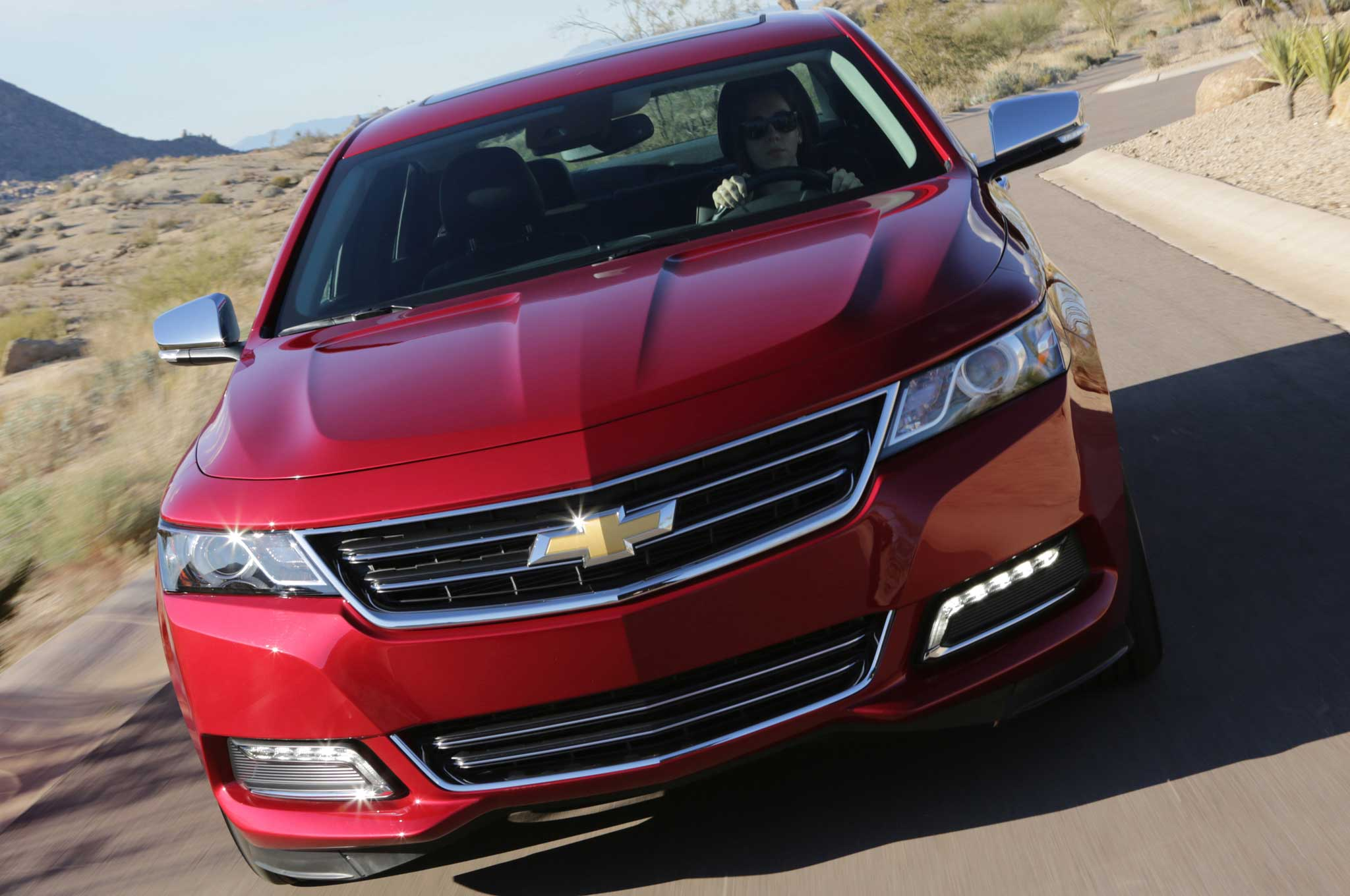 2014 gmcs chevys buicks to get complimentary maintenance plan zach gale publicscrutiny Images