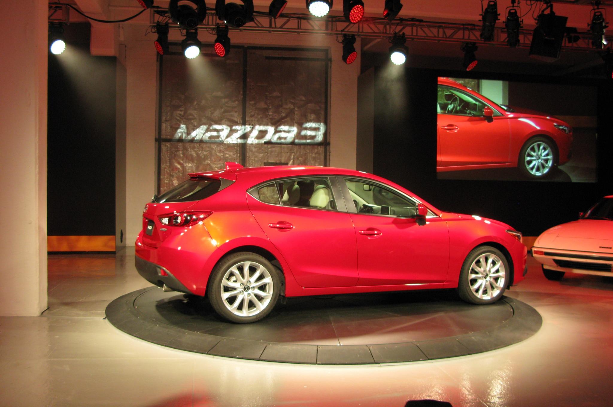 Mazda California Design Studio