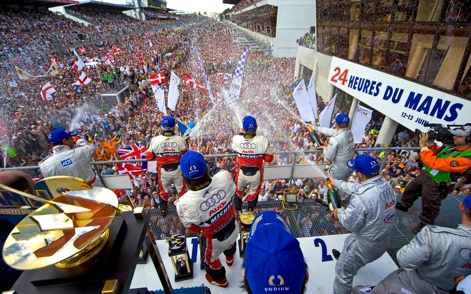 24 Hours Of Le Mans1