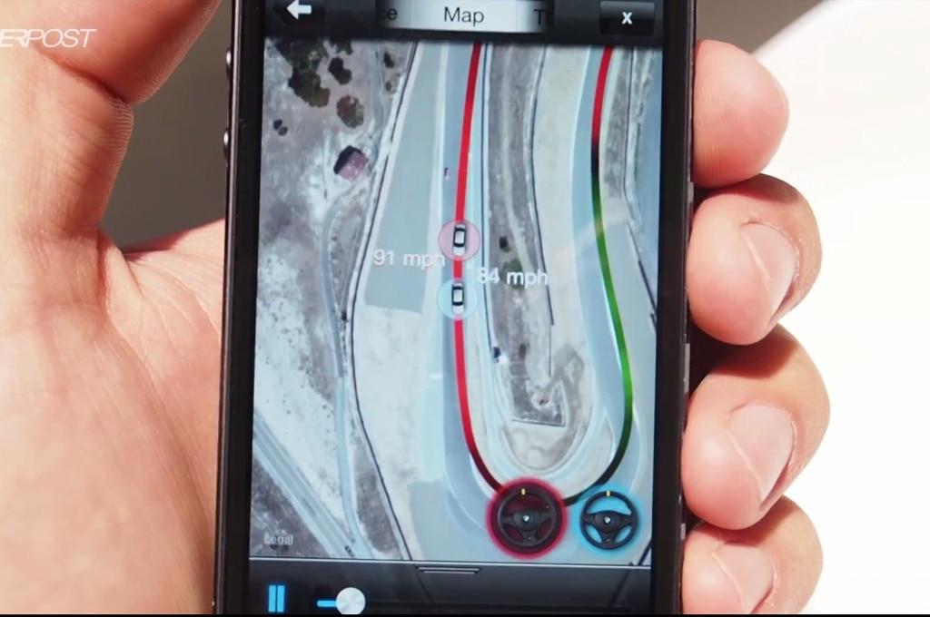 BMW M Power App Head To Head Image 31