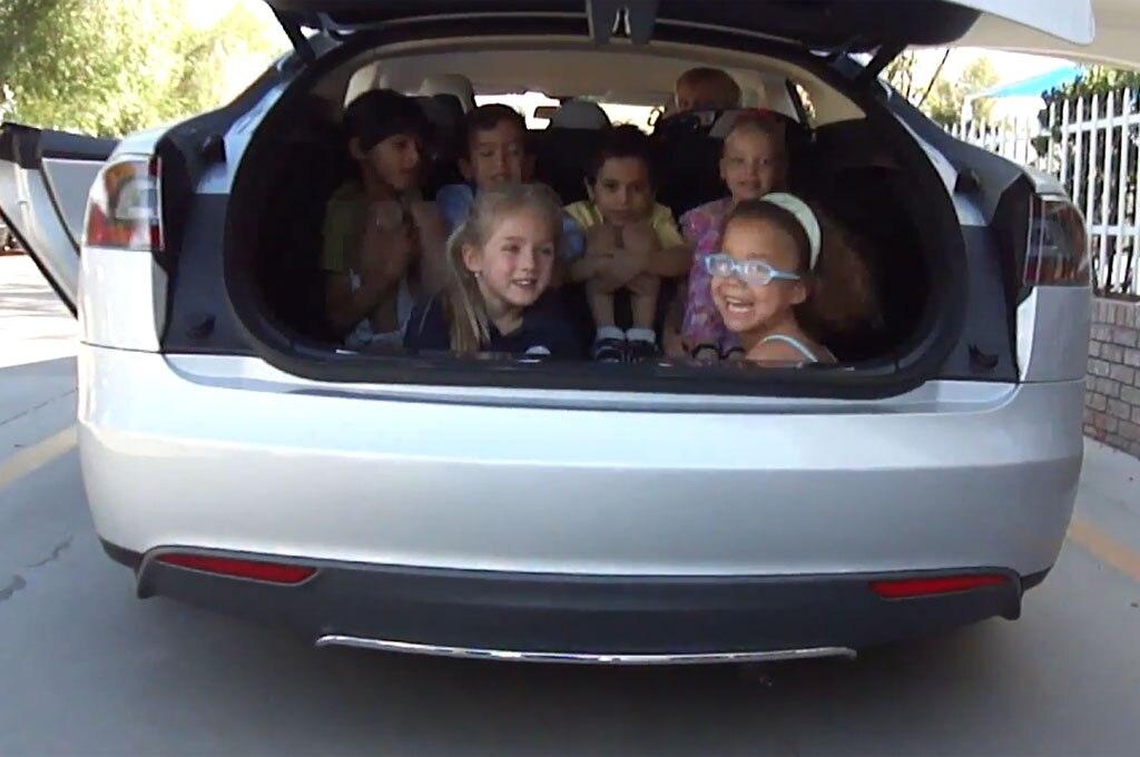 tesla model s 7 seater. Alex Nishimoto Tesla Model S 7 Seater