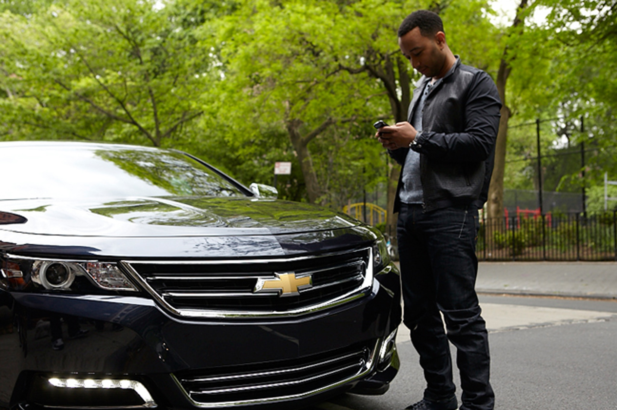 Impala John Legend 21