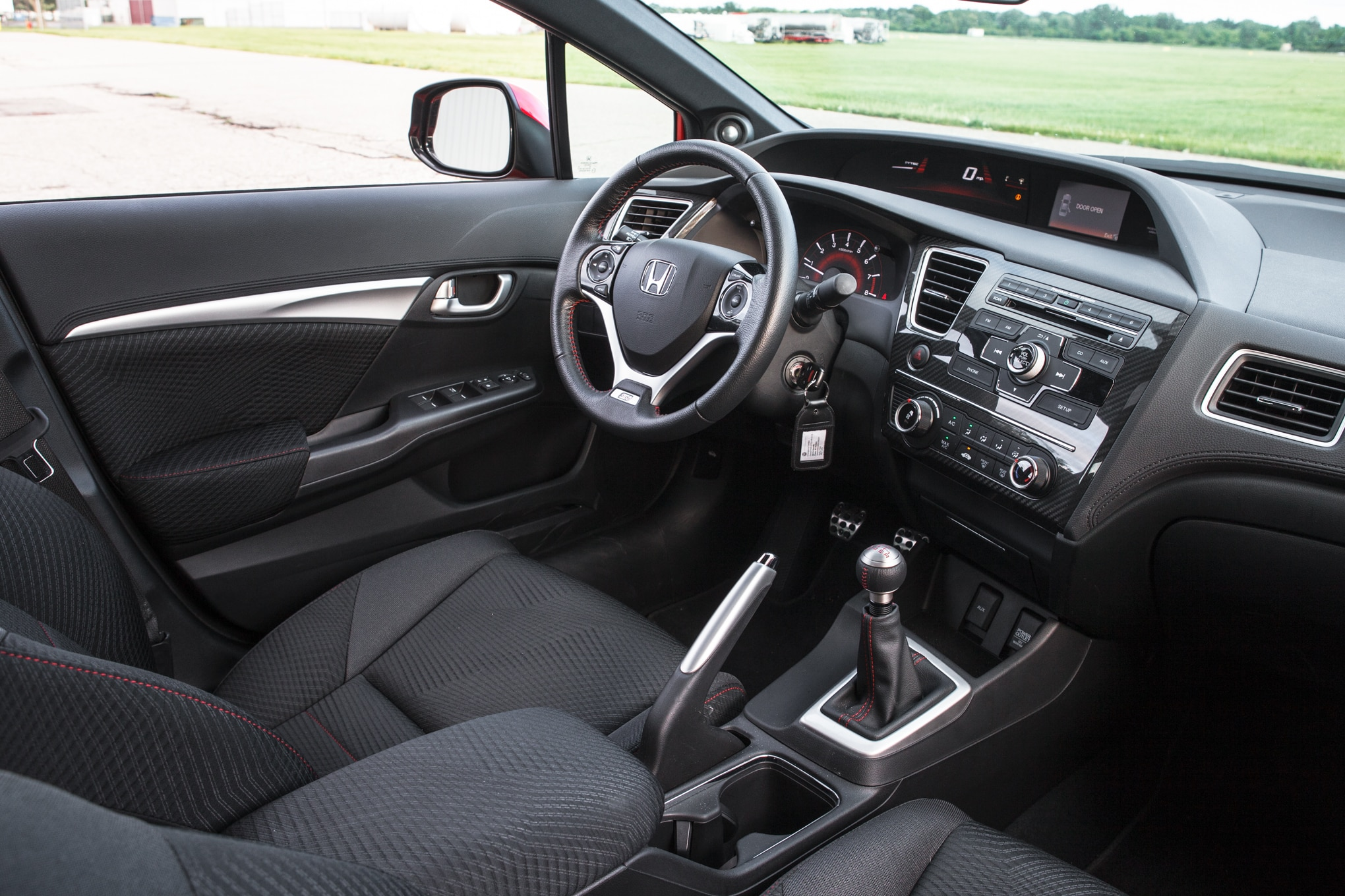 honda civic manual 2013 interior images galleries with a bite. Black Bedroom Furniture Sets. Home Design Ideas