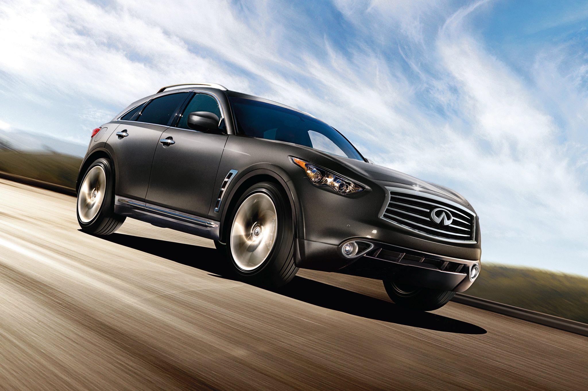 2014 infiniti qx60 qx70 pricing announced. Black Bedroom Furniture Sets. Home Design Ideas