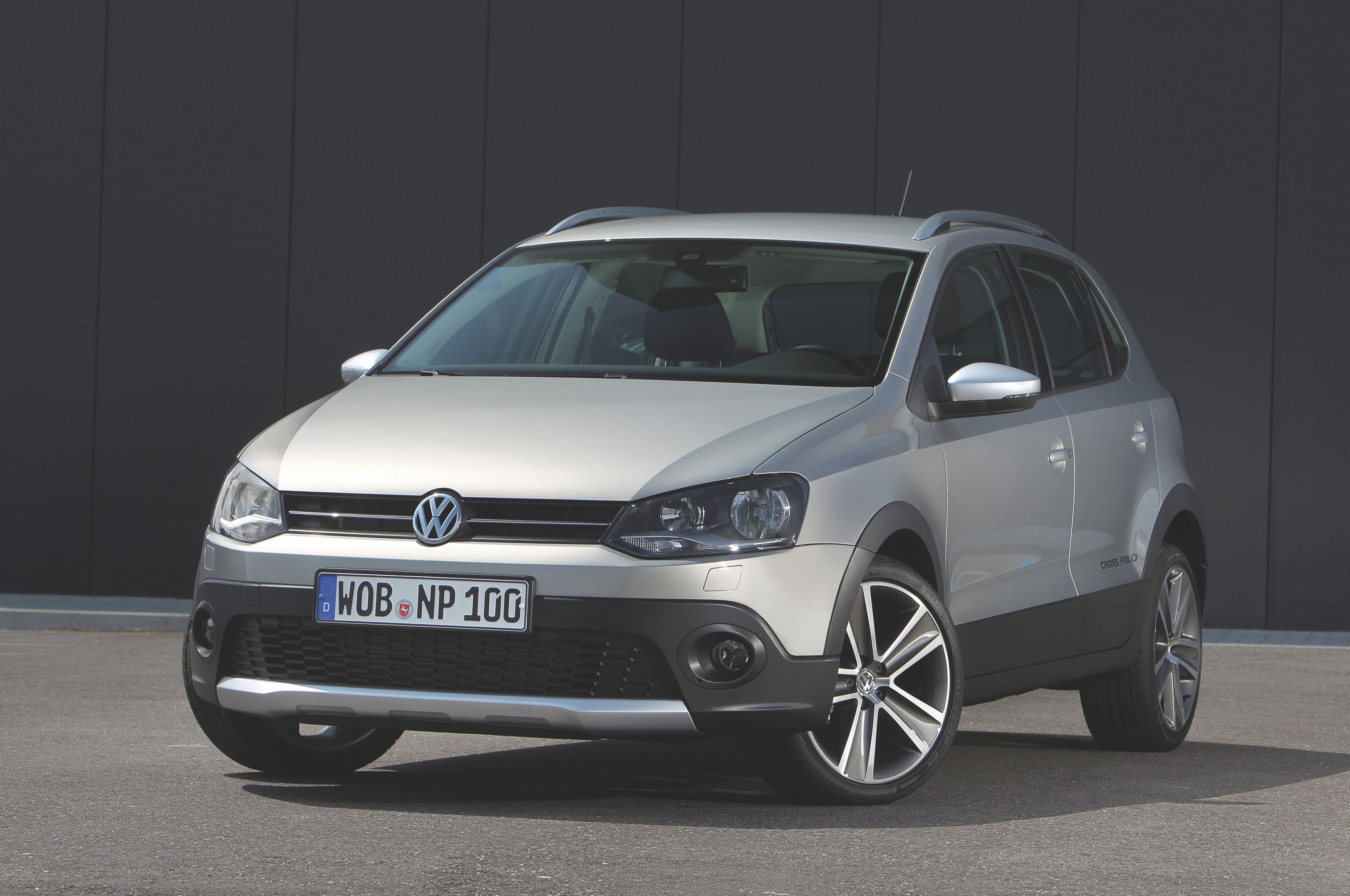 report volkswagen planning subcompact polo crossover. Black Bedroom Furniture Sets. Home Design Ideas