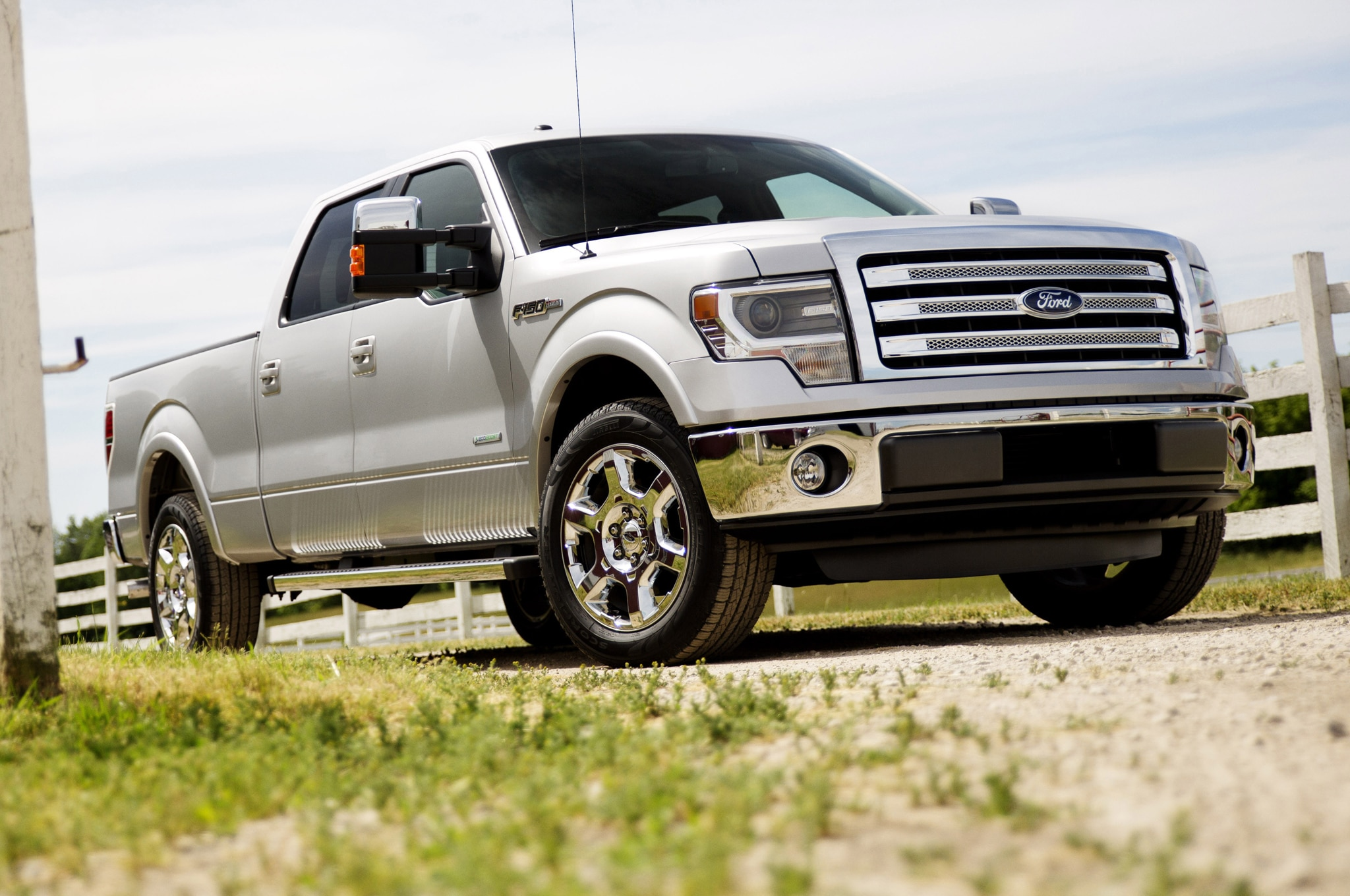 2014 ford f 150 gains cng prep package. Black Bedroom Furniture Sets. Home Design Ideas