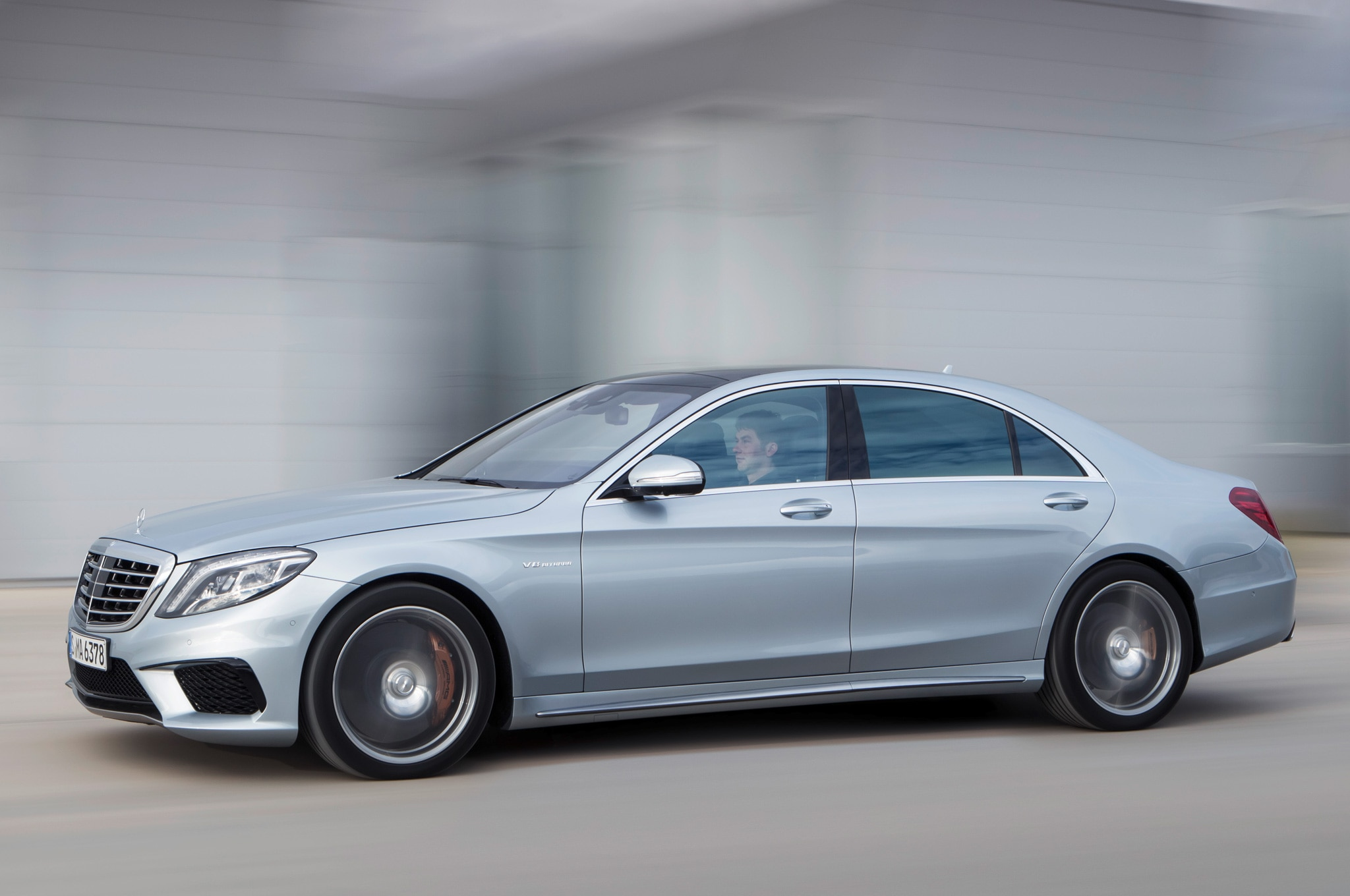 2014 mercedes benz s63 amg 4matic revealed for Mercedes benz s63 amg 2014