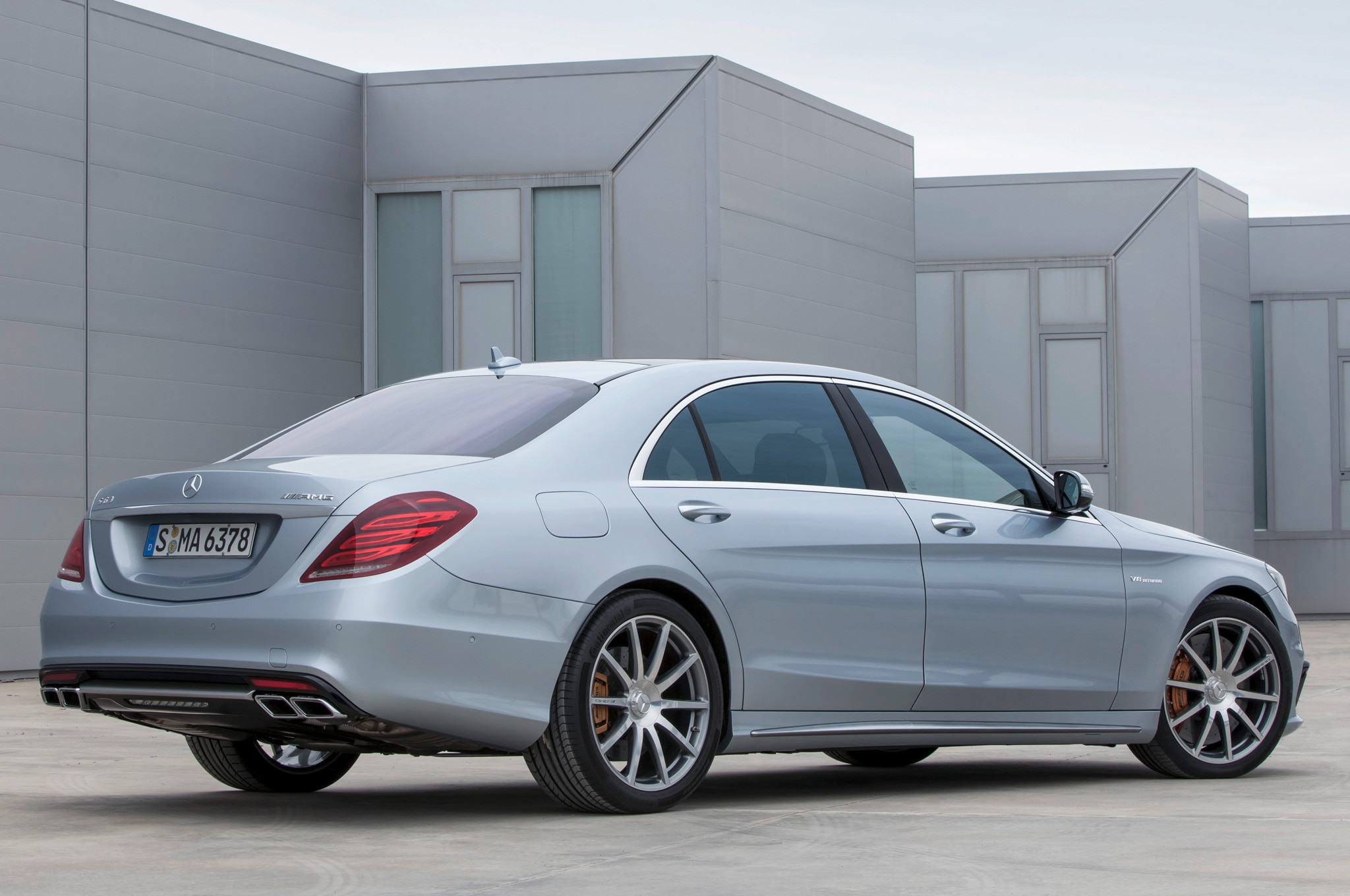 2014 mercedes benz s63 amg 4matic revealed for 2014 mercedes benz s class s63 amg 4matic