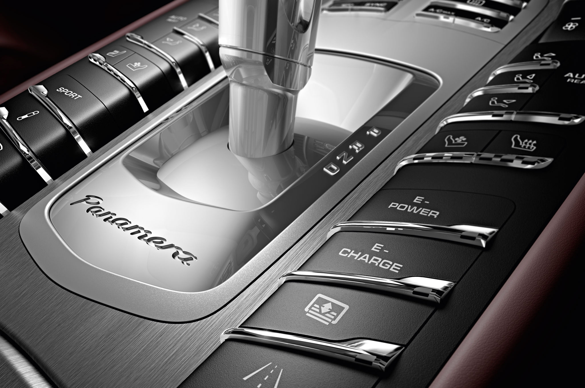 2014 porsche panamera interior car tuning - Continual Improvement The Remaining Changes For The 2014 Porsche Panamera