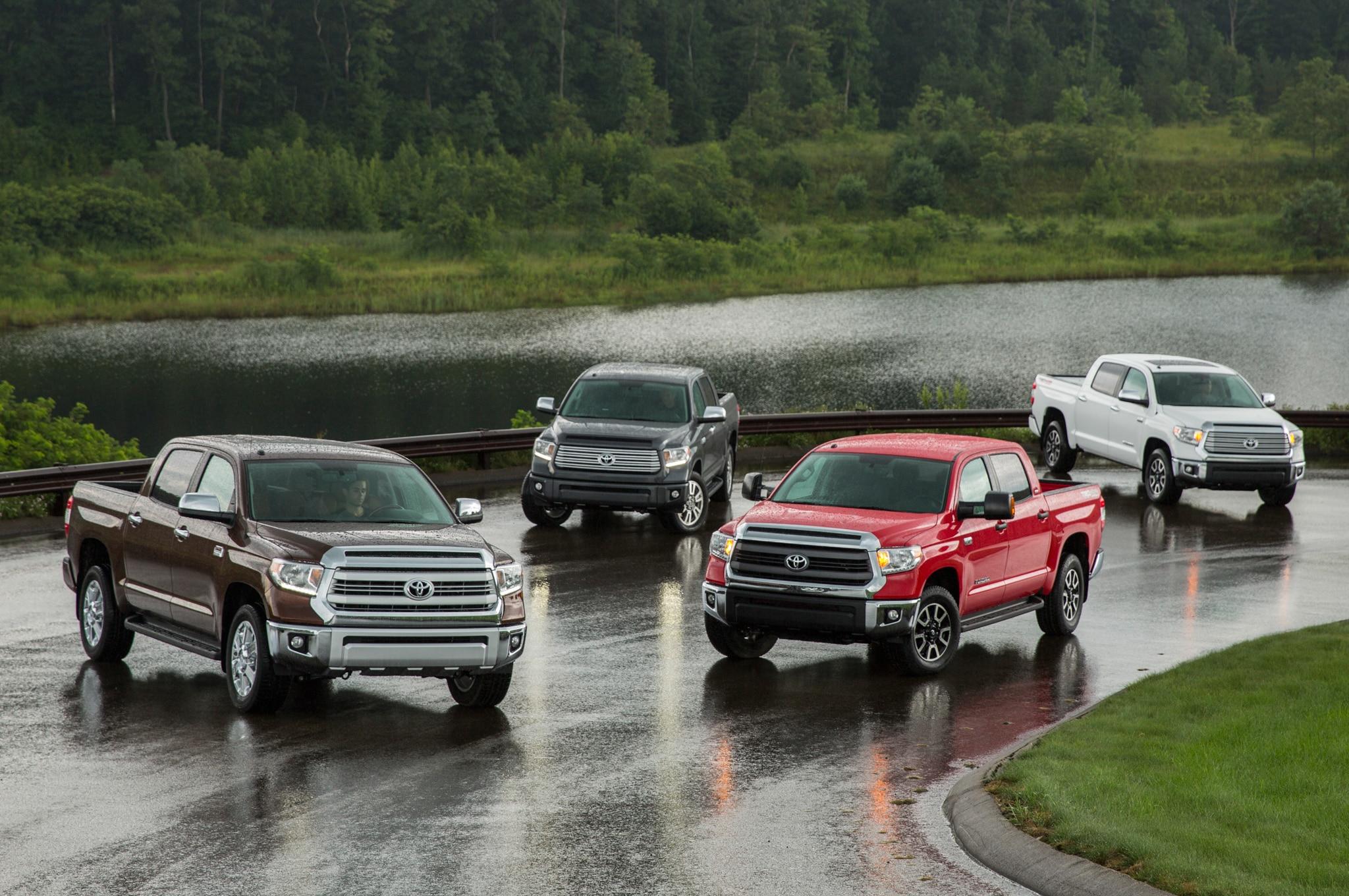 2014 Toyota Tundra Group Photo 021