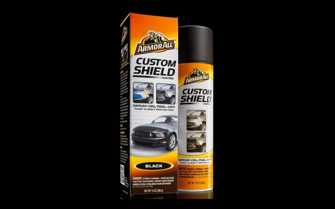 Armor All Custom Shield Coating 660x413